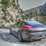 Porsche Panamera The Looking Glass 6