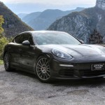 Porsche Panamera The Looking Glass 7