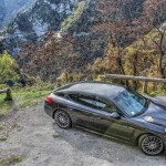 Porsche Panamera The Looking Glass 8
