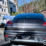 Porsche Panamera The Looking Glass 9