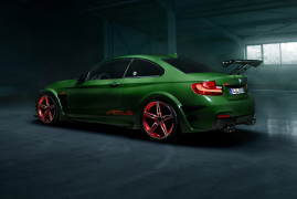 If The M2 Is Not Enough, AC Schnitzer Gives You The Real Deal