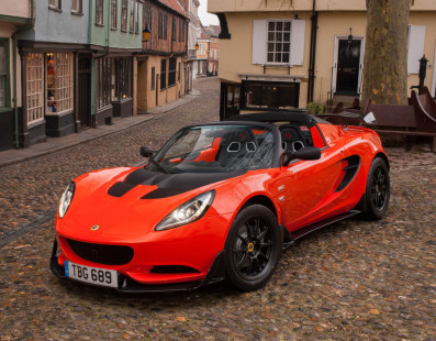 Very Angry Elise