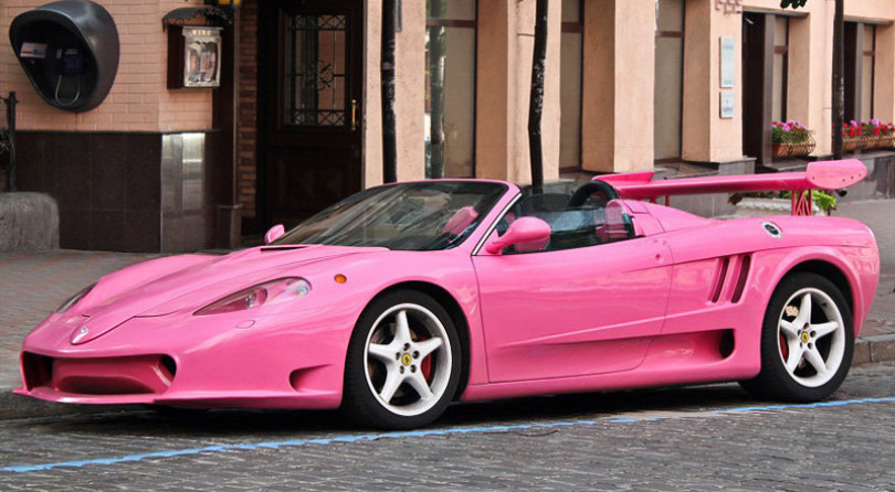 7 of The Worst Tuning Supercars Ever Made