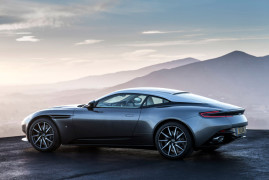 Aston Martin DB11 – License to Kill