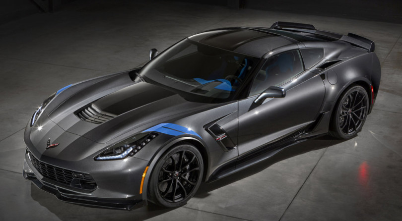 Corvette Keeps Amazing Us With the C7 Grand Sport