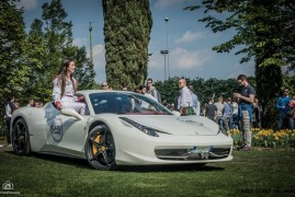 Cars and Coffee: Brescia – Highly Addictive