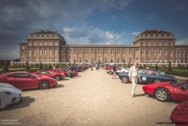 Parco Valentino: Turin Is Once Again Automotive Capital
