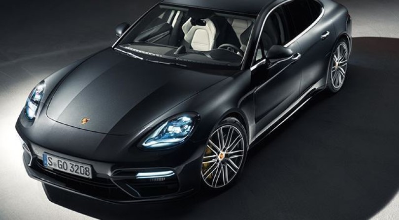 The New Panamera Will Finally Please Every Porscheist