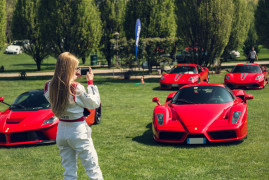 Cars and Coffee – Pronti A Conquistare Lugano