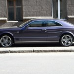 bentley brooklands Auto Class Magazine