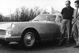 Enrico Nardi: The Man Behind The Engineer