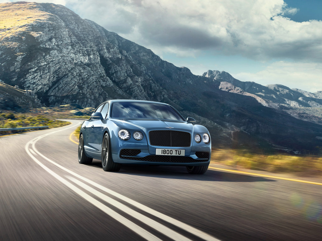 program bentley magazine startech tuning bentayga first drivers gets from subscription