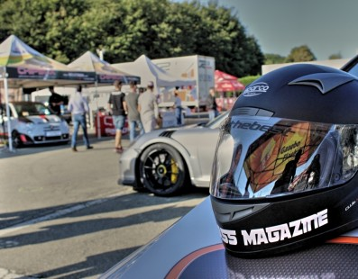 E.R. Motorfest 2.0 – The Place To Be