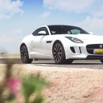Jaguar F Type R Coupe Dario