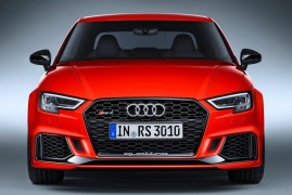 400HP Audi RS3: Supercars' Slayer