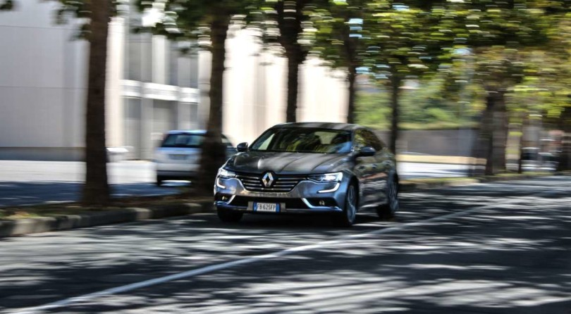 Renault Talisman: The One That Was Missing
