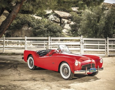 Buying A Classic Cars … The Right Way (Part II)