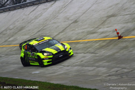 Monster Energy Monza Rally Show 2016