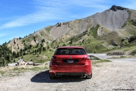 BEST DRIVING ROADS: Peugeot 308 GTI – Mountain Lion