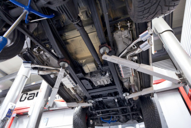Capristo Exhaust: When A G63 AMG Unleashes Hell