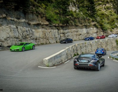 COL DE TURINI TOUR: Book Your Spot For The Most Iconic Drive Of The Year