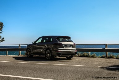 Porsche Cayenne GTS: For Those Who Love To Drive