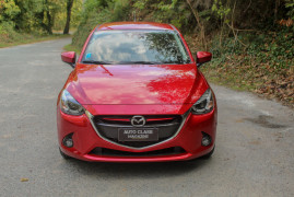 Mazda 2 – Great Little Car