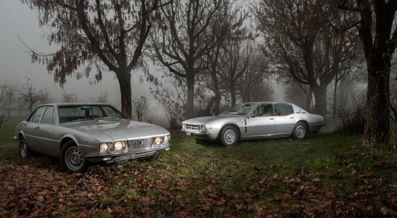 Deauville and Fidia: Shades of Gold