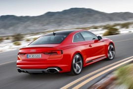 Can The New Audi RS5 Coupe Be The Master of the Rings?