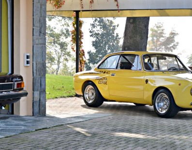 That's Why Classic Alfa Romeos Are Addictive