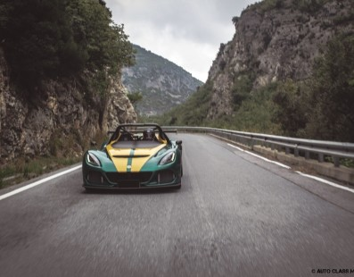 Lotus 3-Eleven: As Mad As It Gets