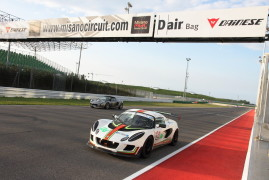 Club Lotus Italia: Reunion on Track – Atto II