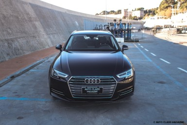 Audi A4 Avant: What You Need