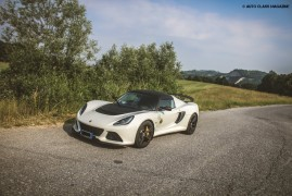 Can You Daily Drive A Lotus Exige Sport 350?