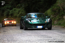 COL DE TURINI TOUR: Where Eagles Dare