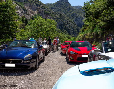 Col de Turini Tour 2017: Another Perfect Day!