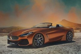 BMW Concept Z4: Please Do It !
