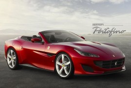 Ferrari Portofino: The Ultimate Grand Tourer