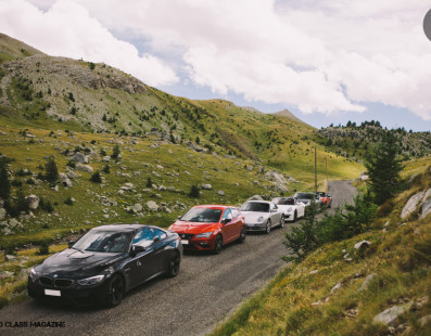 250KM Rally: Wish You Were Here