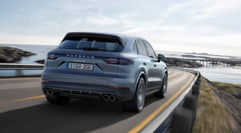 Big Daddy Cayenne Is Back With Its 3rd Generation
