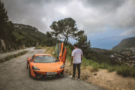 What's Like To Live With a McLaren 570S?