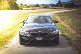 Performance Tour: Episode III – BMW M4