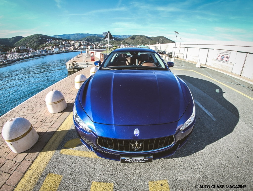 posts maserati ghibli - photo #20