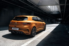 The New Renault Megane RS Will Make You Feel Alive, Again!