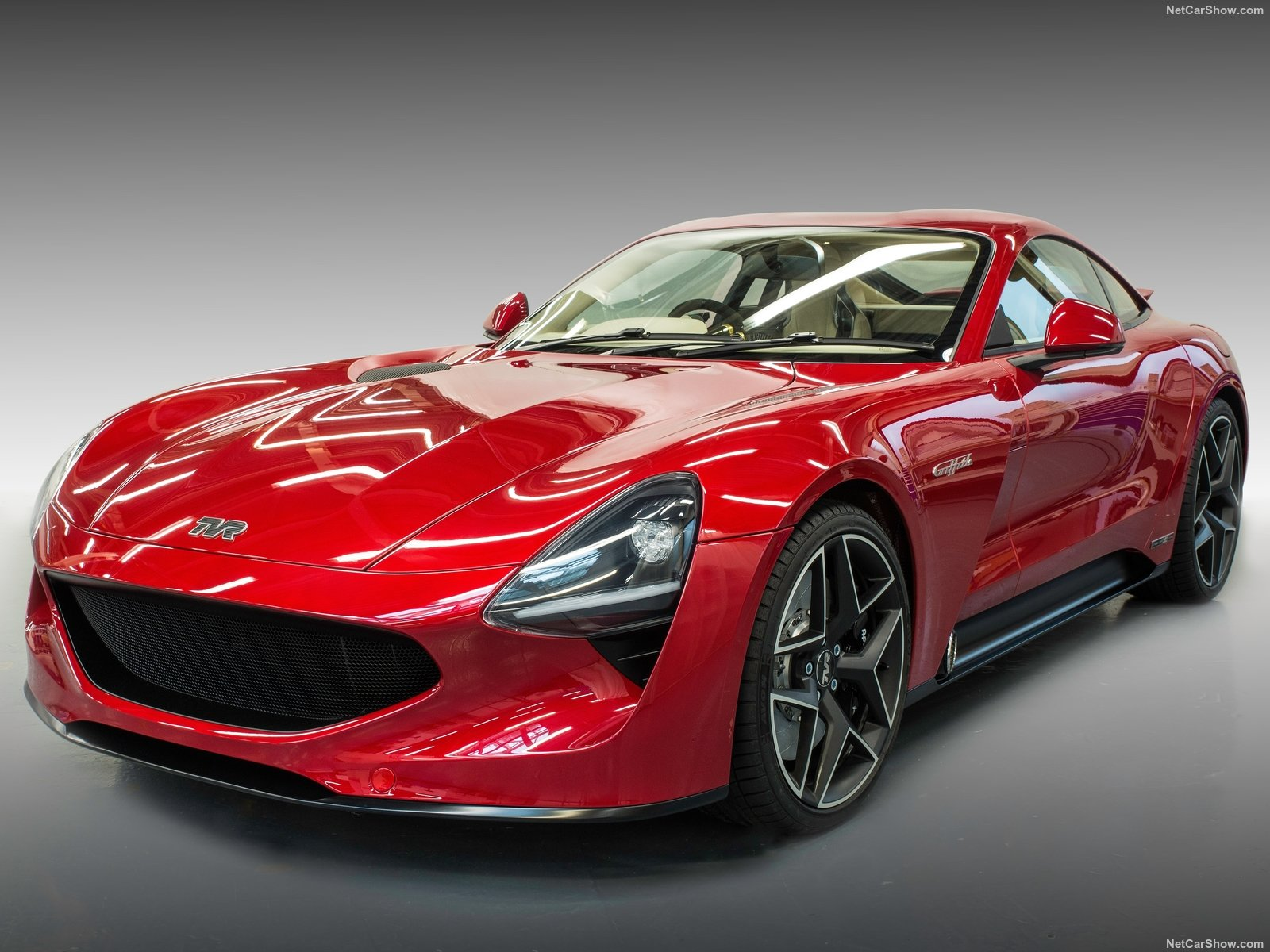 TVR-Griffith-2019-1600-02 Amazing Tvr Griffith Left Hand Drive Cars Trend