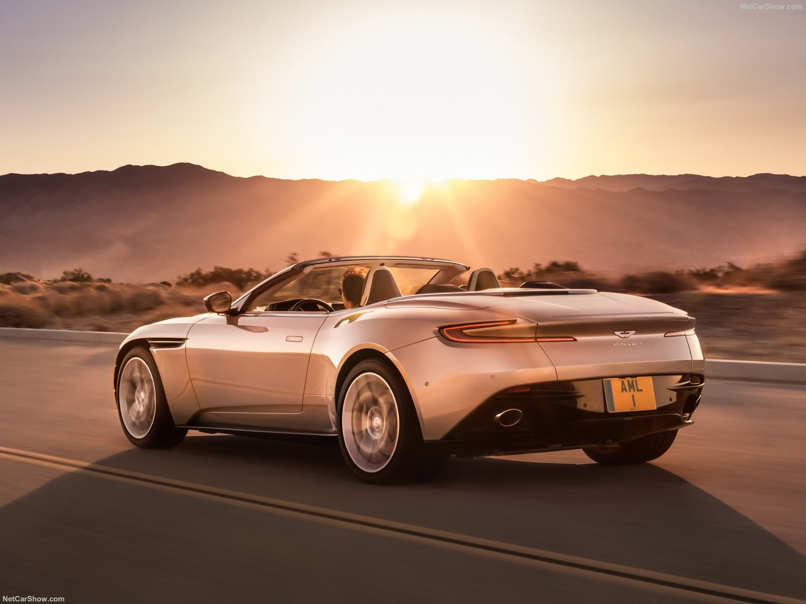 aston martin db11 volante goddess of beauty loses the roof and fits rh autoclassmagazine com