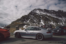 ALPINE GRAND PRIX – End Of The Season