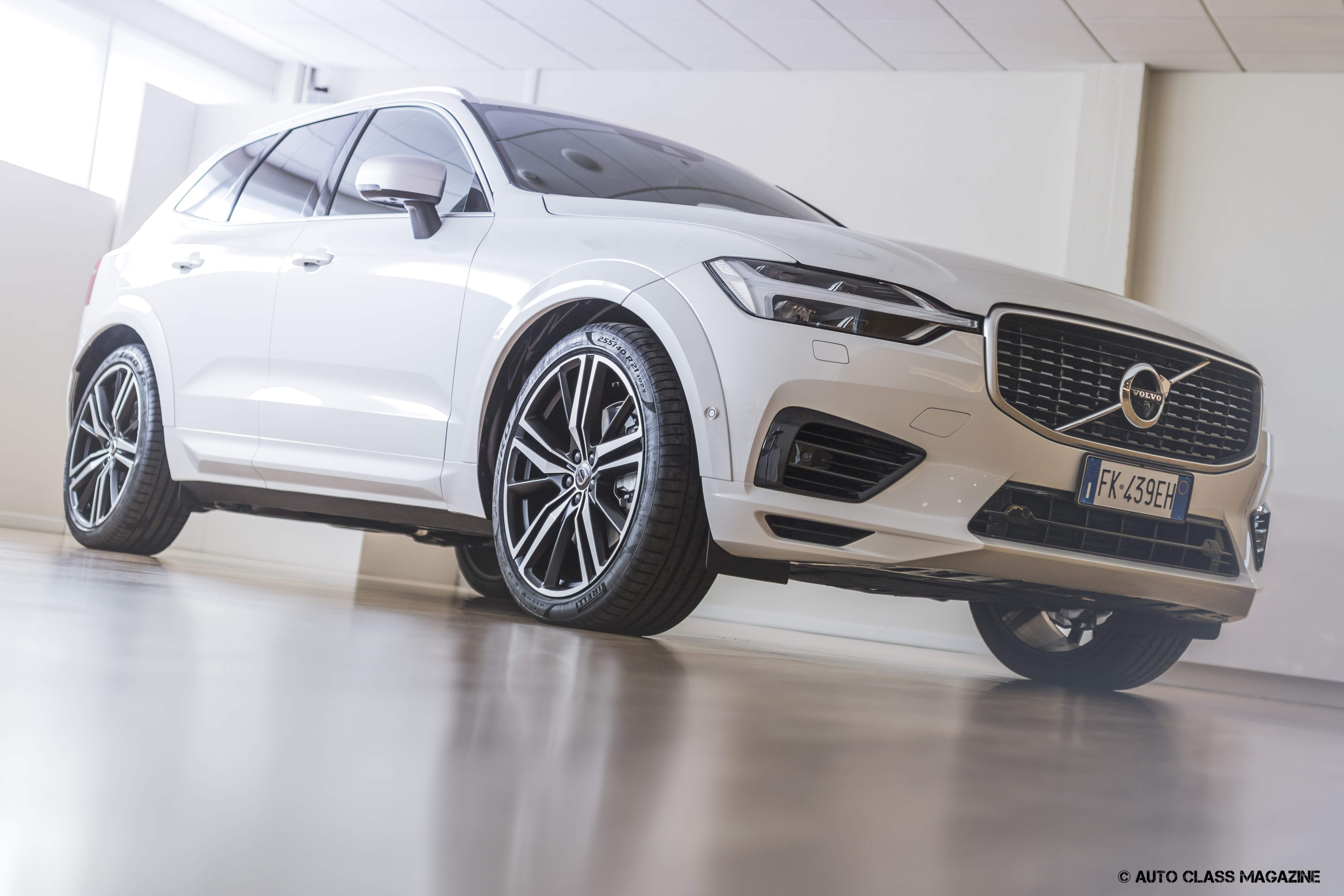 cars new steemkr preview the volvo