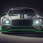Bentley Continental GT3 2 Auto Class Magazine
