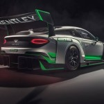 Bentley Continental GT3 4 Auto Class Magazine
